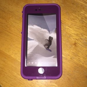 LIFEPROOF IPhone 6 or 6s phone case